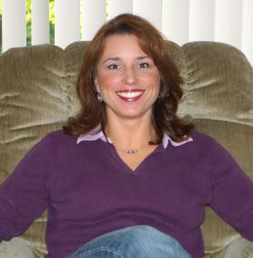 Jennifer Thomas marriage family therapist and counselor, online counseling and therapy photo